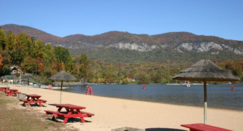 Vacation Rentals Near Chimney Rock State Park Lake Lure
