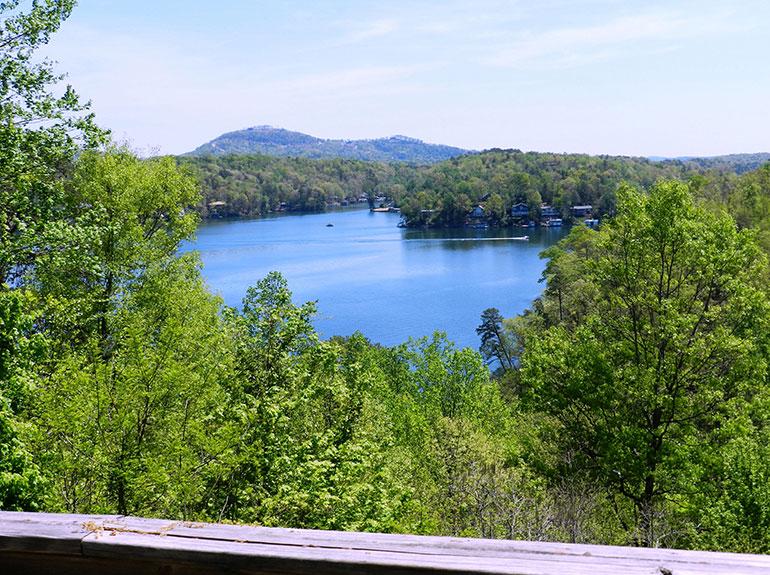 Lake Lure Nc Cabin Rentals Chimney Rock Nc Vacation